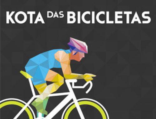 Kota das Bicicletas